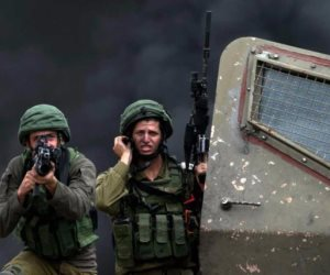 إسرائيل تهاجم مسيرة كفر قدوم الأسبوعية