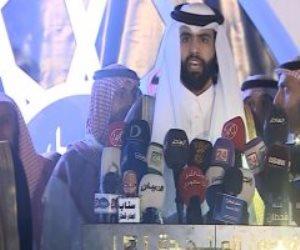 سلطان بن سحيم يجتمع مع القبائل المعارضة: سنطهر قطر من رجس نظام تميم