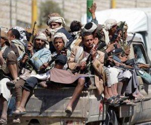 الخطر الحوثي ضد السعودية.. صاروخ بالتسي ثالث يفشل في استهداف المملكة.. وانتفاضة عربية لمواجهة إيران
