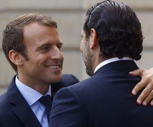 زيارة سعد الحريري لباريس تضع حزب الله وإيران في مأزق.. رئيس الوزراء المستقيل يعود لبيروت خلال أيام