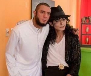 """أحمد الفيشاوي أمام النيابة للتحقيق بسبب """"شيخ جاكسون"""""""