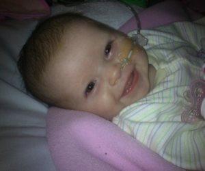 صور لحديثي الولادة ولدوا قبل موعدهم بـ 37 أسبوعا وتمسكوا بالحياة بابتسامة جميلة