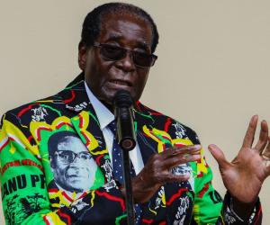 الإيكونوميست: بنوك زيمبابوى على وشك الإفلاس