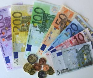 سعر اليورو اليوم الثلاثاء 7-8-2018 فى البنوك المصرية