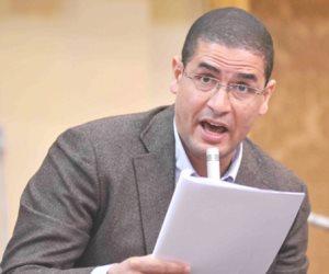 برلماني: لسنا في حاجة للمزيد من المجالس القومية ولن تؤدي إلى الجديد