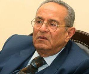 أبو شقة: فتح باب التقدم لعضوية حزب الوفد غدا