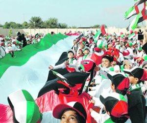 الجالية المصرية في دبي تنهي استعداداتها للاحتفال بالعيد الوطني الإماراتي