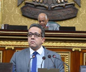 """وزير الآثار يفضح ألاعيب الإخوان ويكشف """"كذبة"""" سرقة المتحف المصري بالتحرير (التفاصيل كاملة)"""