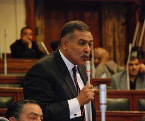 طلعت السادات .. 6 أعوام على وفاة أخر رؤوساء الحزب الوطني