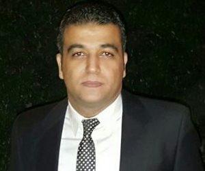 محمد ممدوح : هدفى إنشاء مكتب للخدمات العامة لأعضاء النادي
