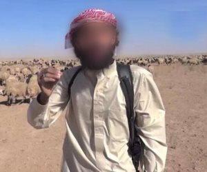 """غاوي إرهاب.. شاب إنضم لـ""""داعش"""" 3 مرات والقاعدة مرتين (مستند)"""