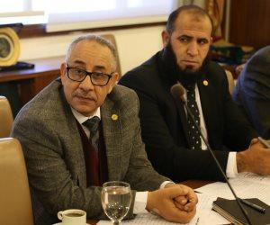 النائب طلعت خليل: الضرائب العقارية أقدم مصلحة إيرادية في مصر.. وأُهملت تماما