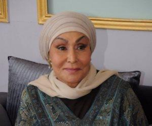 سهير البابلي: العندليب لم يتزوج سعاد حسني