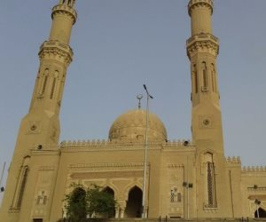 """مصر التي لا يعرفها الإرهابيون.. """"بدر"""" قصة كلية حربية أصبحت مسجدا واستكملت حربها ضد التطرف (ملف)"""
