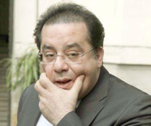 شباب الصحفيين: أيمن نور يستخدم «بودي جاردات» لضرب العاملين بقناة الشرق