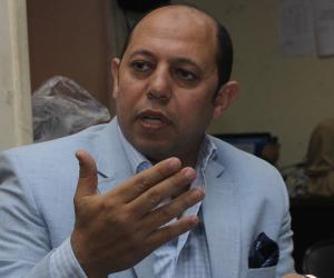 أحمد سليمان فى بيان رسمي : أشكر 17 ألف عضو واتمني التوفيق للثنائي
