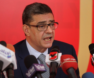 محمود طاهر: نخوض انتخابات الأهلي بأجندة عمل وليس بوعود فقط