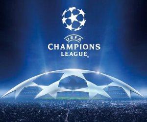 ترتيب دوري ابطال اوروبا بعد مباريات الجولة الخامسة