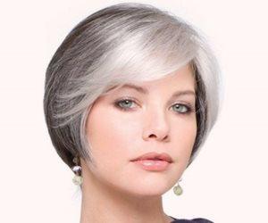 نصائح تساعد في الحفاظ على الشعر أطول فترة ممكنة بعيدا عن اللون الأبيض (فيديوجراف)