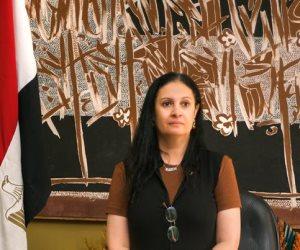 """السبت.. رئيس أكاديمية الفنون تفتتح معرض """"كوني"""" ووحدة التحرش"""