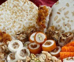 تعرف على فوائد حلويات جوز الهند.. يعالج هشاشة العظام ومضاد لنزلات البرد