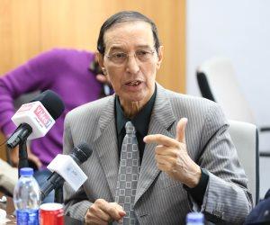 حمدى الكنيسى يتقدم باستقالته من نقابة الإعلاميين