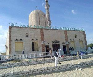 الكتلة الشبابية تدين الاعتداء الإرهابي على مسجد الروضة.. وتنعى شهداء الوطن