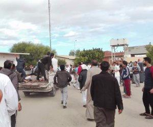 يبلغ عدد سكانها 2500 نسمة.. أبرز المعلومات عن قرية الروضة التي استهدفها الإرهاب