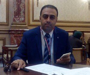 النائب محمد خليفة: قانون التأمين الصحي نقلة نوعية لكل أبناء الوطن