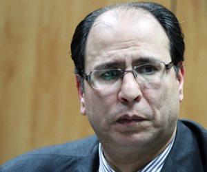 """رئيس تحرير """"صوت الأمة"""" يدين حادث مسجد الروضة.. وينعى شهداء الوطن"""