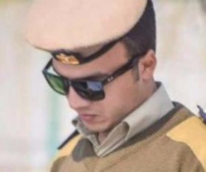 أجهزة الأمن تلقى القبض على قاتل ضابط المرور بكفر الشيخ