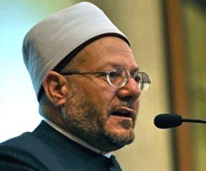 مفتي الجمهورية مدينًا تفجير ثلاث كنائس: حرمة الدماء أشد من حرمة الكعبة