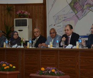 هيئة المجتمعات العمرانية: نقوم بتنفيذ 605 ألف وحدة سكنية بالمدن الجديدة