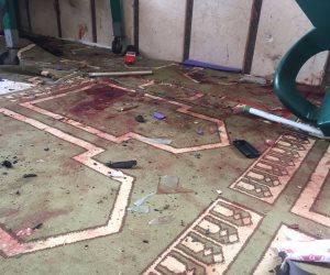 """مصدر أمني: التحفظ على صفحة هدير مصطفى صاحبة """"بوست"""" تنبأ بتفجير مسجد بئر العبد"""