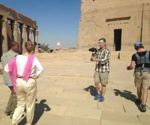 «this is Egypt».. المصريون يتحدون أمام العالم لدعم السياحة في بلاد النيل (صور)