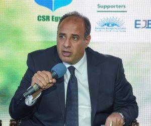 محافظ الإسكندرية: التعامل مع تصريف مياه الأمطار