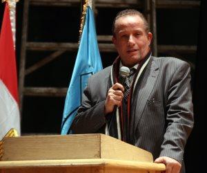 """الثلاثاء.. """"العربي الديمقراطي الناصري"""" يدعو الأحزاب السياسية لدحر الإرهاب"""