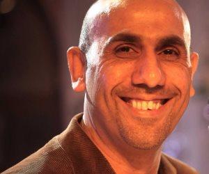 """محمد حسني: فيلم """"خلاويص"""" رسالة إنسانية جميلة بين الأب وابنه"""