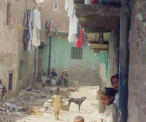 """نيولوك """"خير الله"""".. تنفيذ 7 مشروعات كُبرى فى العزبة ونقل سكان المناطق الخطرة لسكن آمن"""