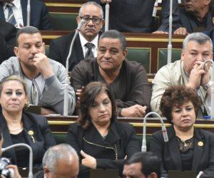 """"""" زراعة البرلمان"""" تطالب بمساندة الفلاحين المتعثرين في سداد ديون بنك الإئتمان الزراعي"""