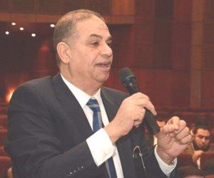 نائب يطالب بإخلاء المنطقة الحدودية بشمال سيناء ودك معاقل الإرهابيين