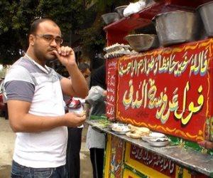 """""""الناس عايزة تاكل عيش"""".. الحكومة تتمسك بتشديد إجراءات الترخيص والرقابة على عربات الطعام"""