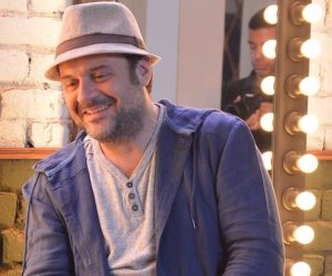 عادل حقي: سعيد بأول تعاون يجمعني مع مصطفى قمر في ألبومه الجديد