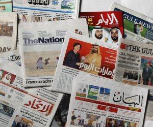 الصحف الإماراتية: مصر عصية على جميع المؤامرات والمكائد