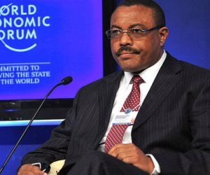 """تفاصيل اجتماع مجلس الأعمال الإثيوبي بحضور سفير أديس أبابا.. """"مشاكل تبحث عن حلول"""""""