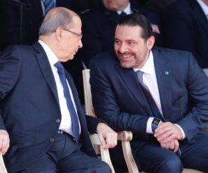 تفاصيل اتصالات الحريرى بـحزب القوات اللبنانية.. الغموض يحيط تشكيل الحكومة