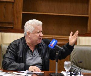تأجيل دعوى مرتضى منصور بوقف لجنة الوصاية على الزمالك لـ 29 أبريل