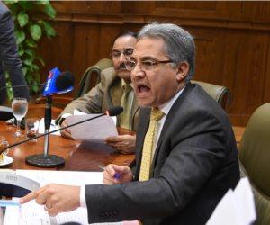 «دعم مصر» يقرر تعيين أحمد السجيني أميناً عاماً للائتلاف