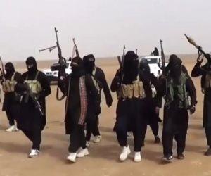 2017.. عام الضربات الكبرى للإرهابيين.. داعش والإخوان في المقدمة.. واتحاد القرضاوي يتلقى صفعة مدوية