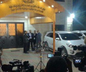فتح وحماس تثمنان جهود مصر في المصالحة والحفاظ على تسليم السلطة (فيديو)